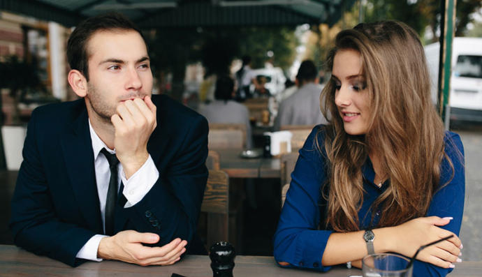 If more men played hard to get, do you think that it would make women more proactive towards dating?