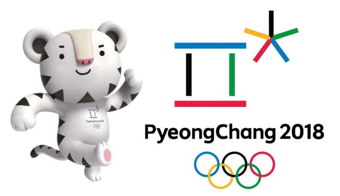 Who is planning to watch some winter Olympics?