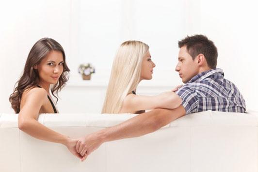 What are your thoughts on an open relationship? Are you for or against them?