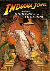 Which Indiana Jones film was your favorite?