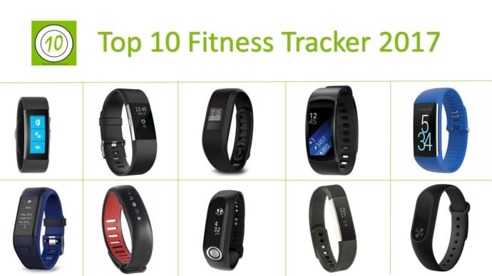 What do you think is the best fitness tracker?