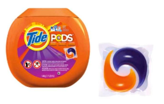 Why Do People Eat Tide Pods??