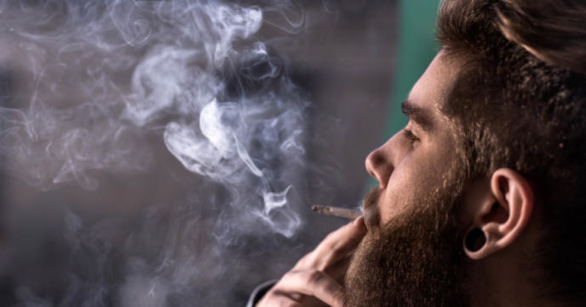 What are the advantages of smoking pot?