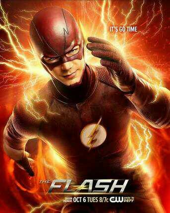 Flash Season 4! To All Flash/Arrow/Supergirl/LOT FANS out there?
