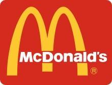 Last time you had McDonald's?