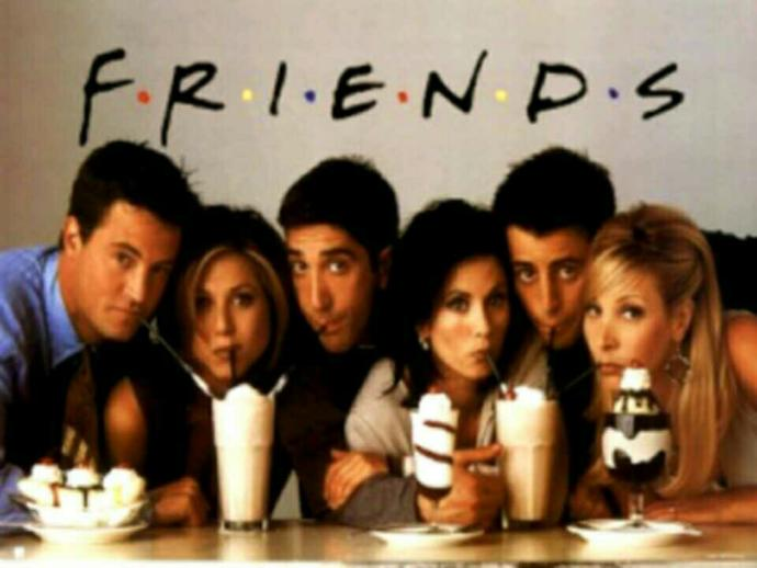Favorite Friends Character??