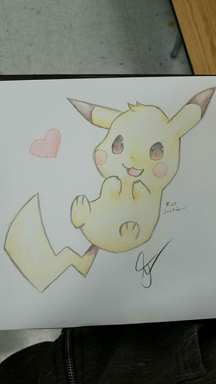 What do you think of this drawing??