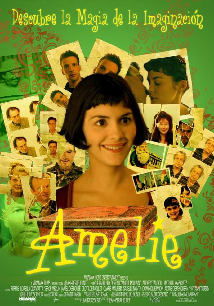 Which French movies are your favorites?