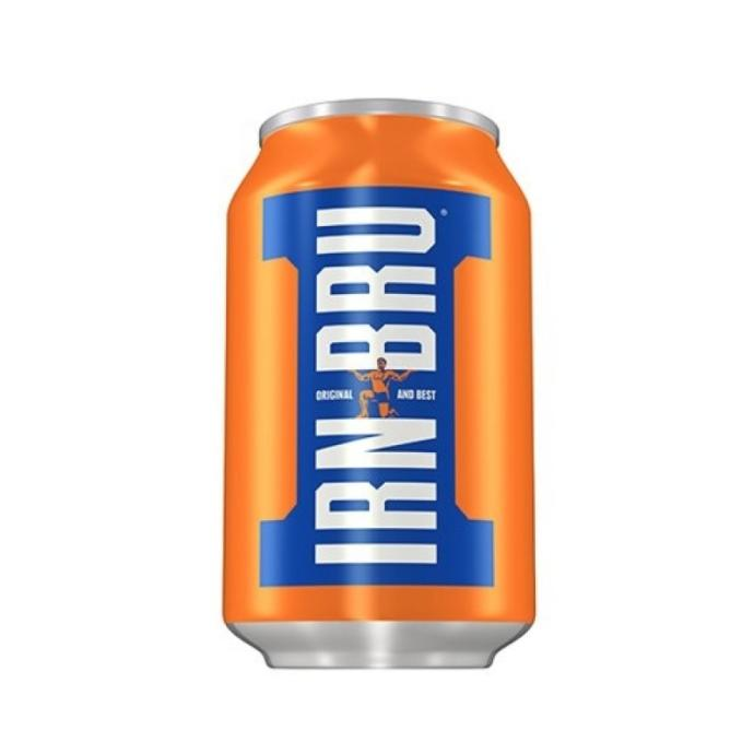 What do other Scots think off the new Irn-Bru flavor with less sugar?