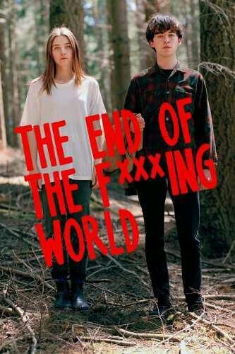 What you think about the new Netflix show the end of the f##ing world ??