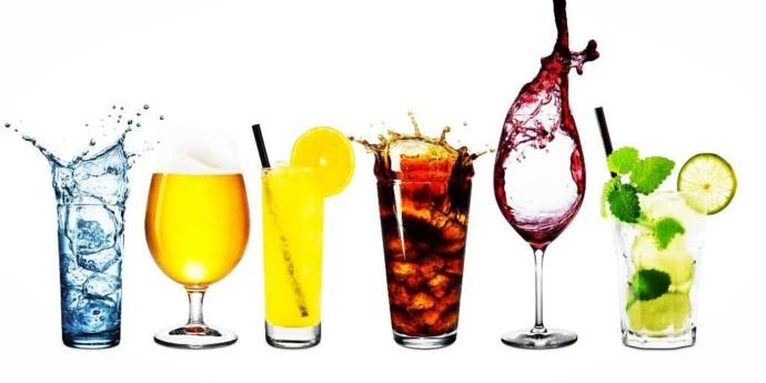 What is your favorite drink??