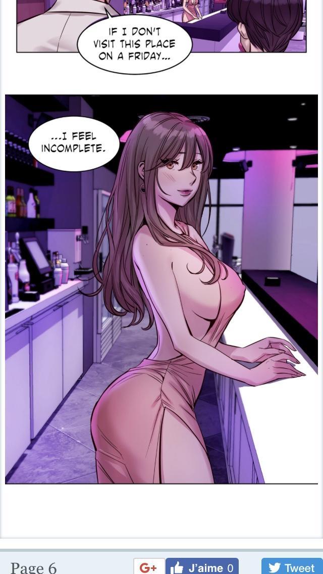 Witch webtoon girl is prettier?