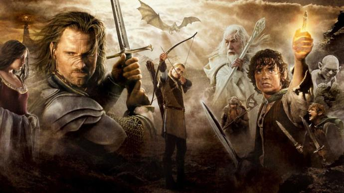 Alright let's settle this right here, right now...Game Of Thrones or Lord Of The Rings??