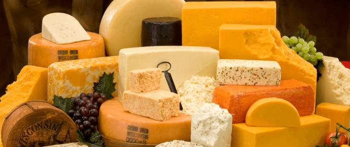 For cheese lovers out there- give a call out to your favourite cheese and why you love It?