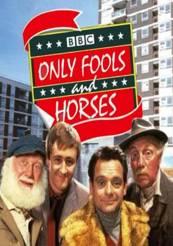Favourite Only Fools and Horses episode??