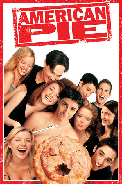 how many of you have watched American pie?