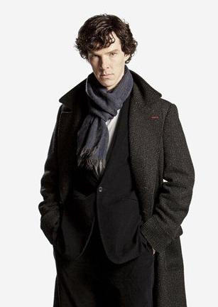 Who's your favourite Sherlock character?