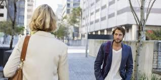 what would be the creepiest thing you could say while passing a stranger on the street?
