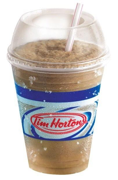 What's more Unhealthy? Vanilla Milk Shake or Tim Hortans Ice Cap?