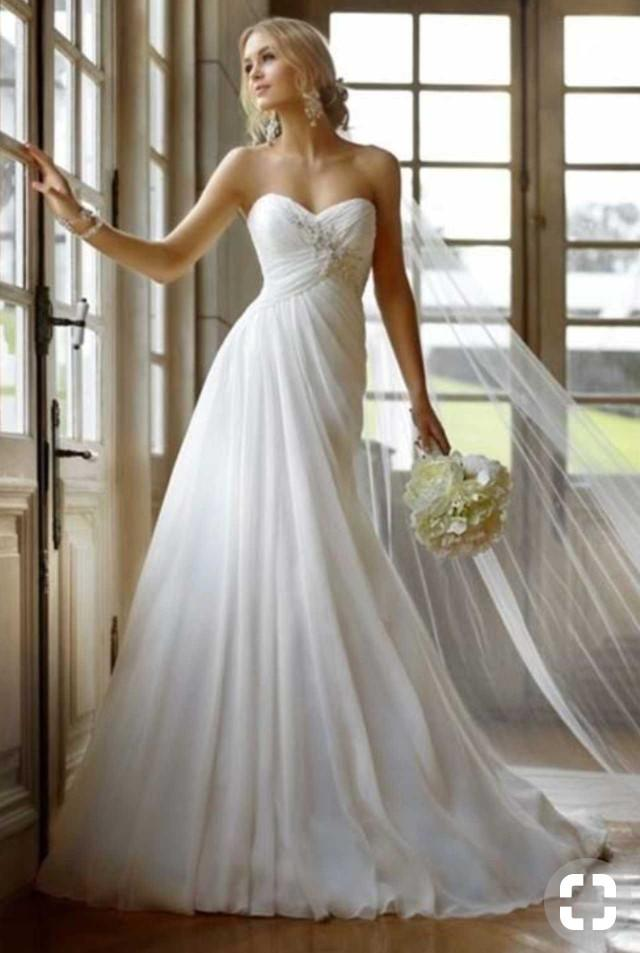 Should Non Virgin Women Still Wear A White Dress For Their Wedding - Girlsaskguys-7836