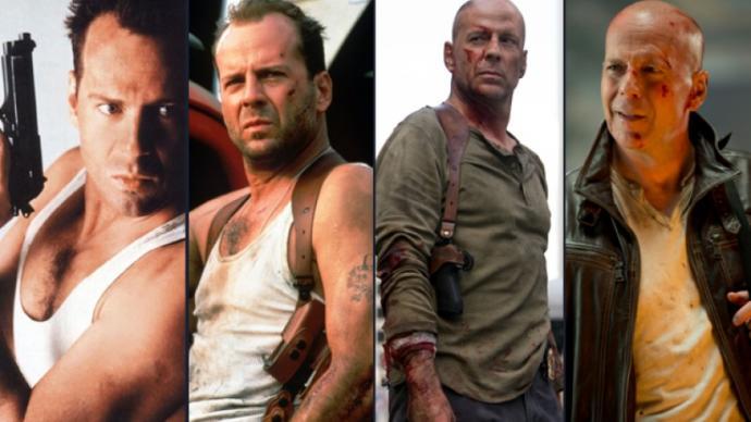 What's your favorite Die Hard movie?