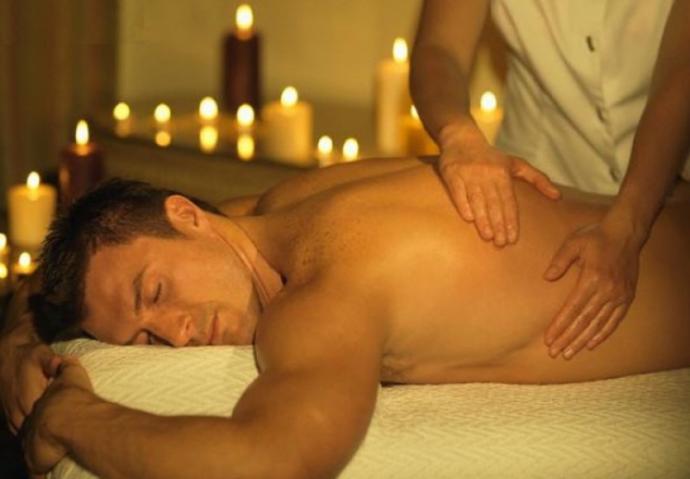 секс массаж мужской видео