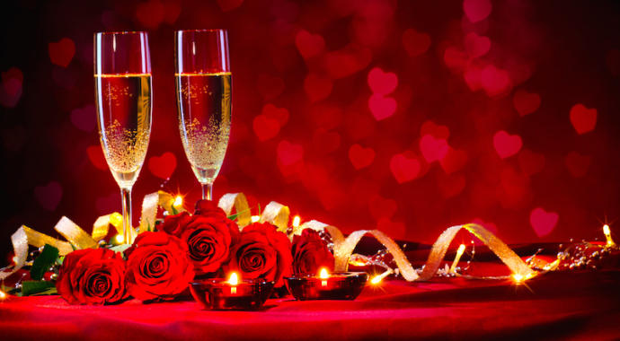 Have you got any plans for Valentines Day this year?