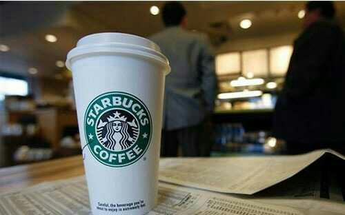 Do you like Starbucks? How much do you spend on a cup of coffee??