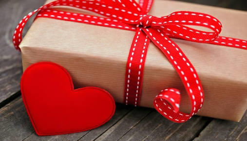 What's the best valentines day present you've received (or date you've been on)?