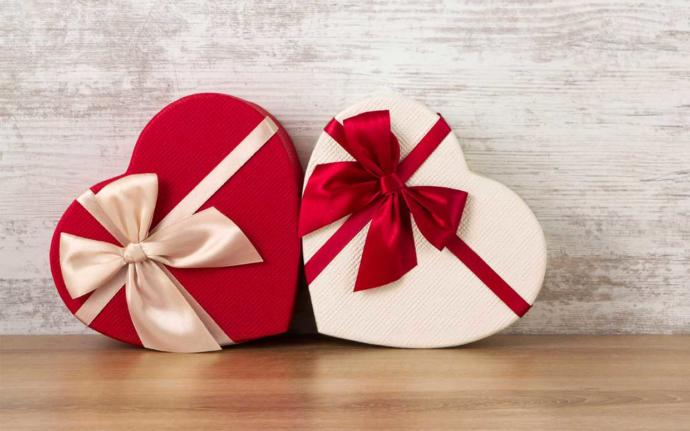 What's the ideal present you'd like to receive from your partner?