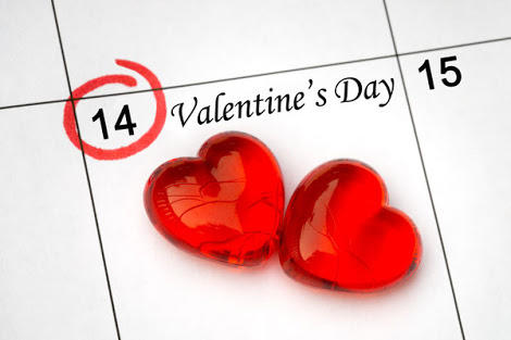 What do you think about people getting married on Valentine's Day?