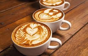 Coffee Lovers : What is your favourite coffee?