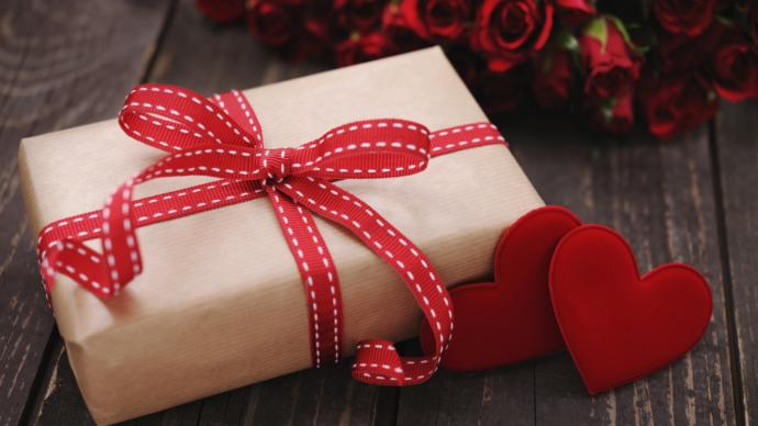 What's the worst present you have ever received for Valentine's Day?