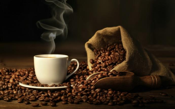 How often do you drink coffee?