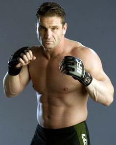 Brock Lesnar vs Ken Shamrock(both in their primes), who do you think would win in an MMA fight?