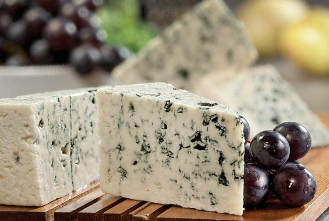 What is your favourite kind of cheese?