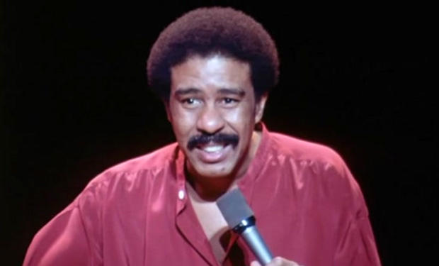 Which of these famous Black comedians do you think is the funniest?