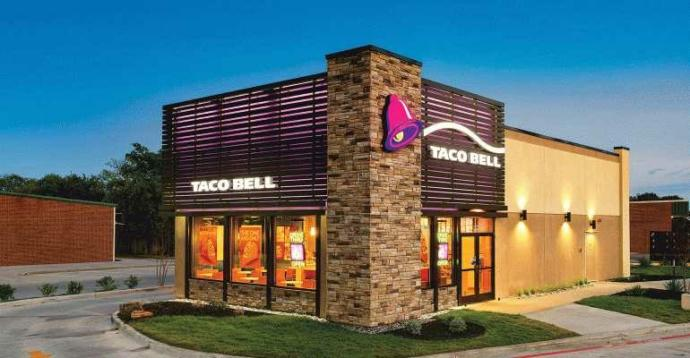 What's your favorite fast food restaurant??