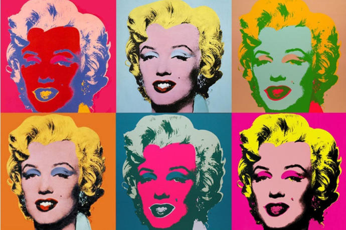 Do you like Andy Warhol's art?