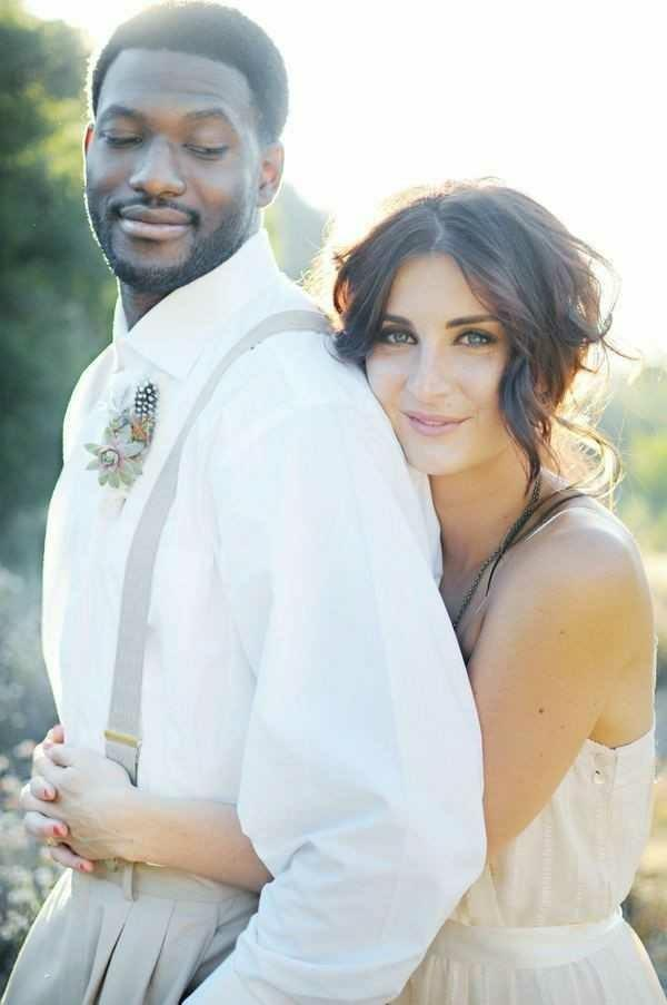 Is interracial easier to deal with than black?