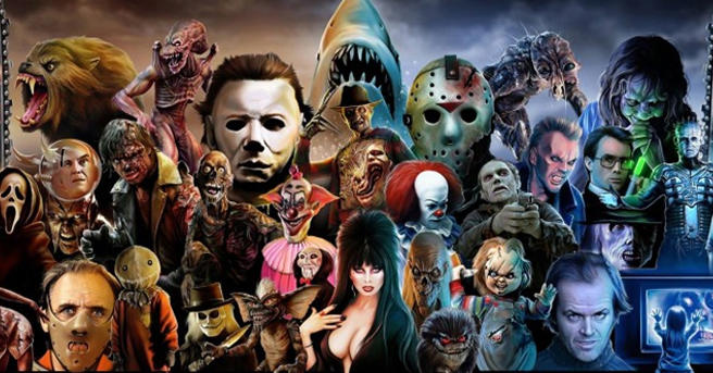 Who's your favorite horror movie villain?