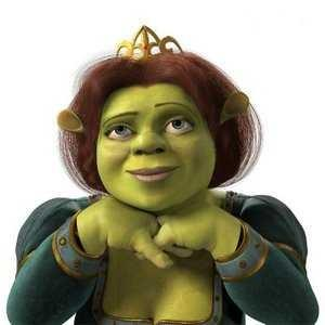 Would you marry\date Fiona from Shrek??