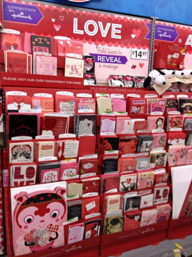 What type of Valentine's card do you prefer to receive from your SO?