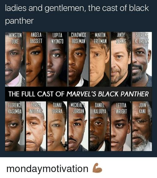 The Black Panther movie is ALT RIGHT! Agree/Disagree?