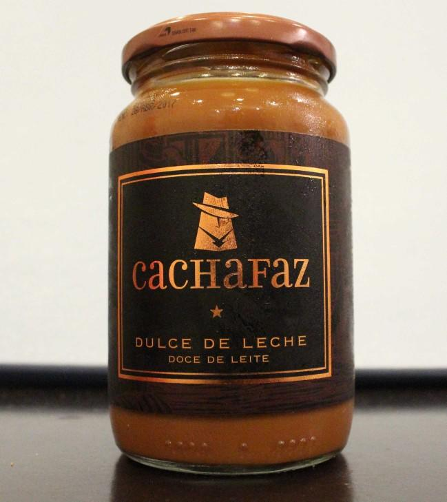 Have you ever tried Dulce de Leche? What do you think about it??
