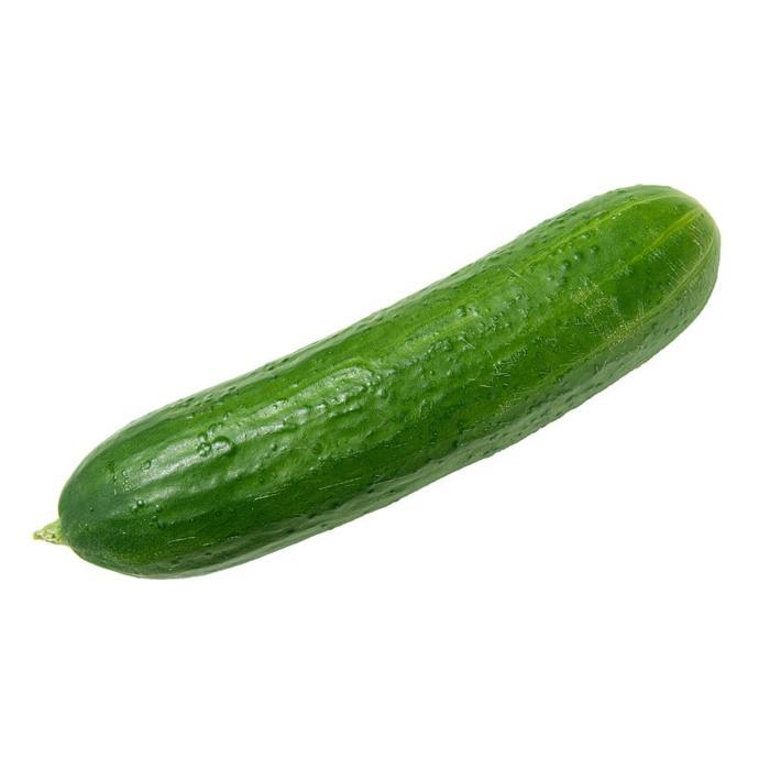 Do you like cucumbers?