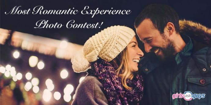 Valentine's Day Photo Contest: What was your most romantic experience?
