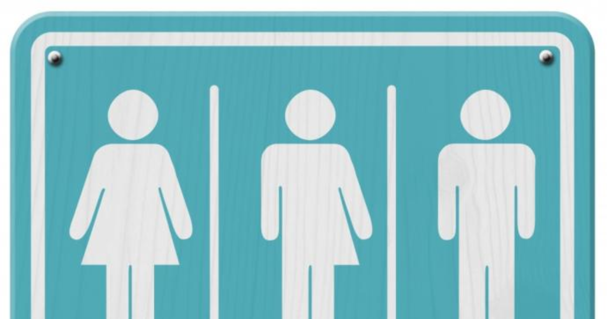 How Do You Feel About A Transgender Bathroom Girlsaskguys