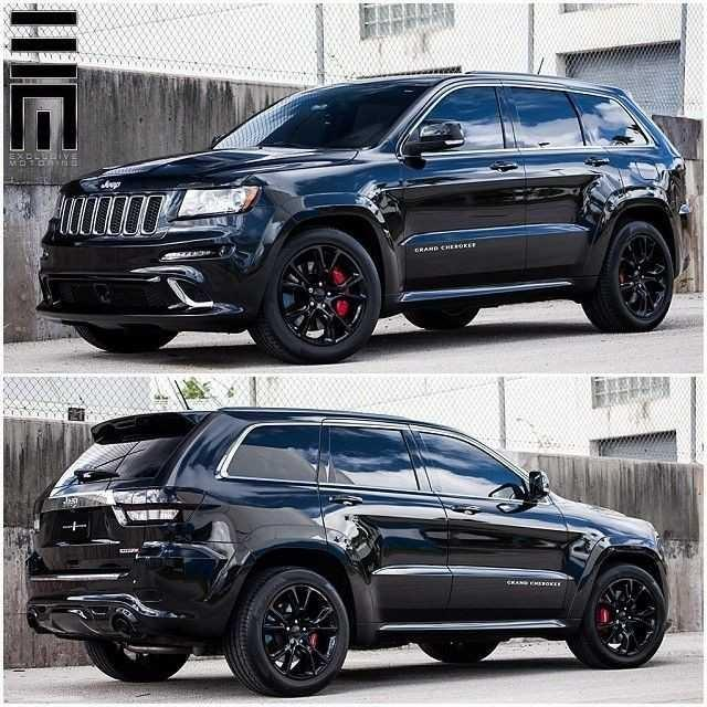 Can a jeep grand Cherokee attract girls??