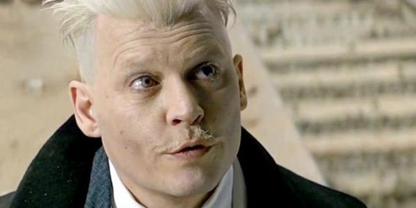 What do you think of all the fan outrage surrounding the FANTASTIC BEASTS sequel?
